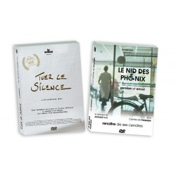 Pack 2 DVD : Tuer le...
