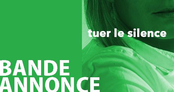 Teaser Tuer Le Silence